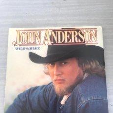Música de colección: JOHN ANDERSON. Lote 175638799