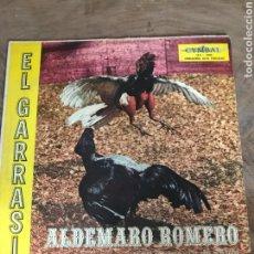 Música de colección: ALDEMARO ROMERO. Lote 176423028