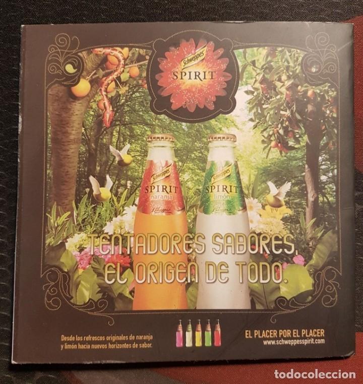 Música de colección: AMNESIA IBIZA - LIBRETO GRAPA - BEST GLOBAL PARTIES - SELECTED PLACES - Foto 2 - 177623590