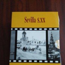Música de colección: SIGLO XX SEVILLA CAJA DE 10 DVD. Lote 177889844