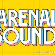 Música de colección: VENDO BOLI BIC Y REGALO ENTREAD DE ARENAL SOUND 2020. Lote 180238518