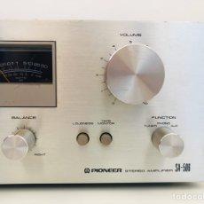 Música de colección: PIONEER SA-506. Lote 180243558