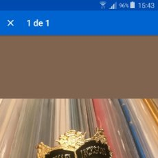 Música de colección: MICHAEL JACKSON- PIN DANGEROUS-RARO!!!. Lote 181983202