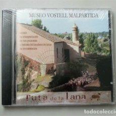 Música de colección: MUSEO VOSTELL DE MALPARTIDA DE CÁCERES. NUEVO (PRECINTADO). Lote 182321785