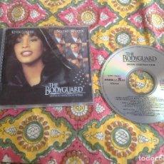 Musique de collection: EL GUARDAESPALDAS. CD. Lote 185712535