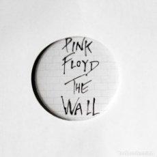 Música de colección: PINK FLOYD - THE WALL IMÁN NEVERA 59MM - ROCK PROGRESIVO. Lote 222503606
