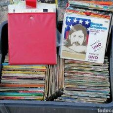 Musique de collection: CAJA LOTE EPS ENVÍO GRATIS MÍNIMO 300. Lote 193609398