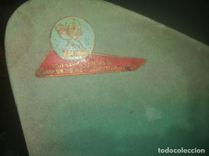 Música de colección: Dos clasificadores de discos prodisc - Foto 6 - 194541130