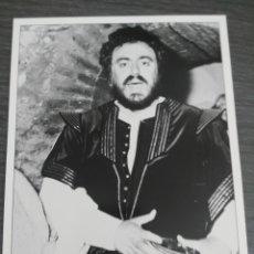 Música de colección: LUCIANO PAVAROTTI. Lote 194569906