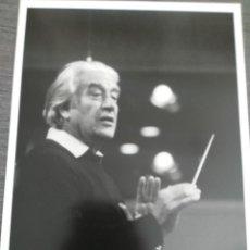 Música de colección: SERGIU CELIBIDACHE. Lote 194570130