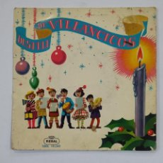 Música de colección: DESFILE DE VILLANCICOS. SINGLE. TDKDS10. Lote 195417231