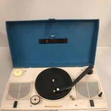 Música de colección: STEREO HIFI DELUXE PSD-201, TAYA. Lote 197569122