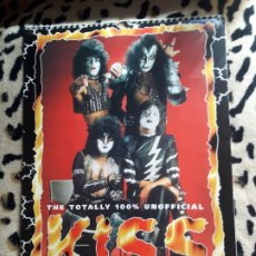 Música de colección: KISS CALENDARIO 2000 (GRANDREAMS). Lote 202844203