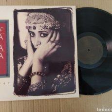 Música de colección: RML REF:R400R DISCO VINILO GRANDE - OFZA HAZA - SHADAY. Lote 205720316