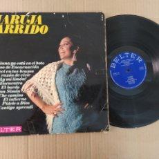 Musique de collection: RML REF:R400R DISCO VINILO GRANDE - MARUJA GARRIDO. Lote 205729675