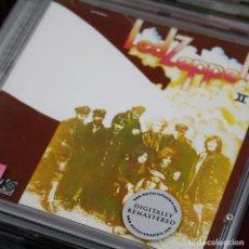 Música de colección: LED ZEPPELIN II - LED ZEPPELIN - CD SEGUNDA MANO. Lote 205889888