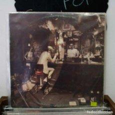 Música de colección: IN THROUGH THE OUT DOOR - LED ZEPPELIN - VINILO LP SEGUNDA MANO. Lote 205892803