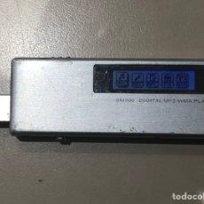 Música de colección: MP3 CON RADIO. Lote 206357247