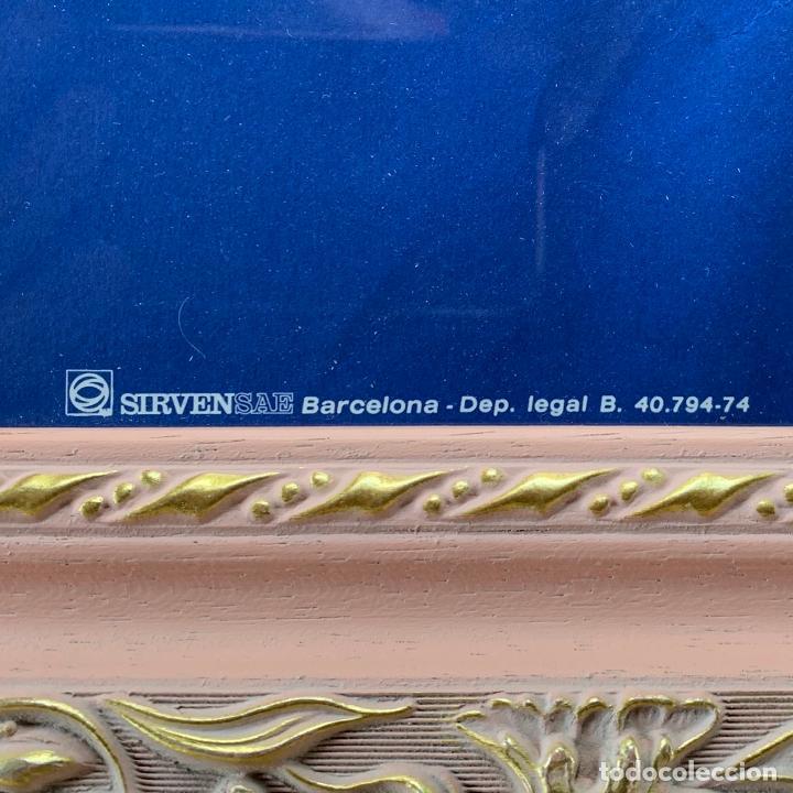 Música de colección: VIBRACIONES POSTER PROMOCIONAL . ANGEL CASAS . ANGEL ALVAREZ . ROMERO . MONTAÑA . SOLER . PALLARDO - Foto 7 - 207217467