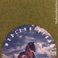 Musique de collection: ALFOMBRILLA VINILOS. BRUCE SPRINGSTEEN DEL ÁLBUM WESTERN STARS.. Lote 207286236