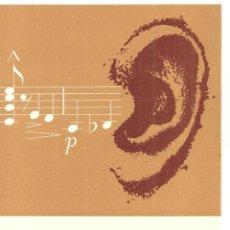 Música de colección: 4019.- BERGA 8 NOVEMBRE 1969-RECITAL VILONCEL I PIANO MARCO SCANO SANDRO SANNA. Lote 210578383