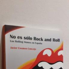 Música de colección: NO ES SÓLO ROCK AND ROLL. Lote 213861190