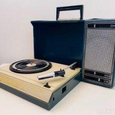 Música de coleção: PHILIPS TOCADISCOS VINTAGE. Lote 214797091