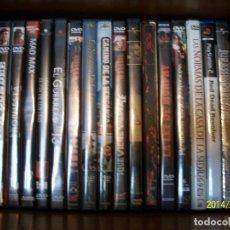 Música de colección: PELICULAS Y SERIES EN DVD. SOLO RECOGIDA LOCAL EN OURENSE. Lote 43378583