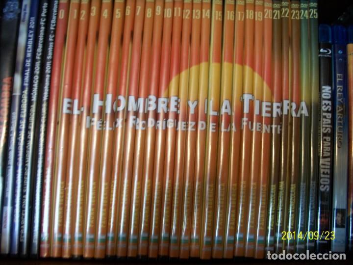 Música de colección: PELICULAS Y SERIES EN DVD. solo recogida local EN OURENSE - Foto 2 - 43378583