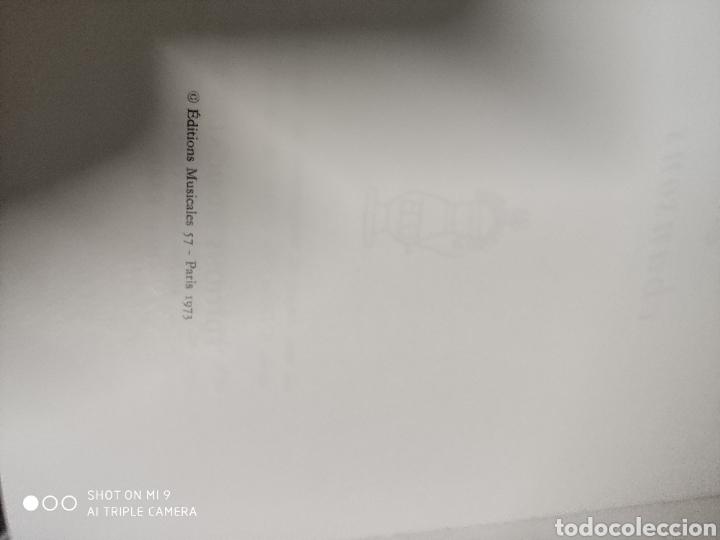 Música de colección: POEMES & CHANSONS, GEORGES BRASSENS. CAJA DE EDICIÓN LIMITADA A 10.000 UNIDADES, DIFÍCIL CONSEGUIR. - Foto 18 - 222924277