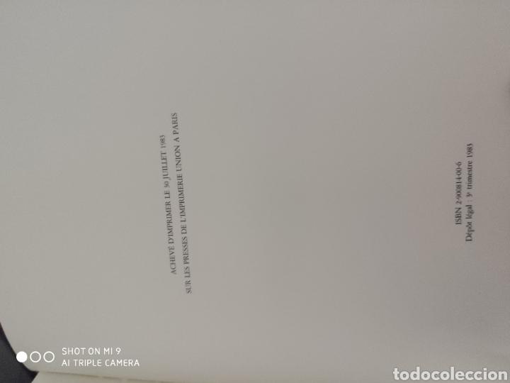 Música de colección: POEMES & CHANSONS, GEORGES BRASSENS. CAJA DE EDICIÓN LIMITADA A 10.000 UNIDADES, DIFÍCIL CONSEGUIR. - Foto 21 - 222924277