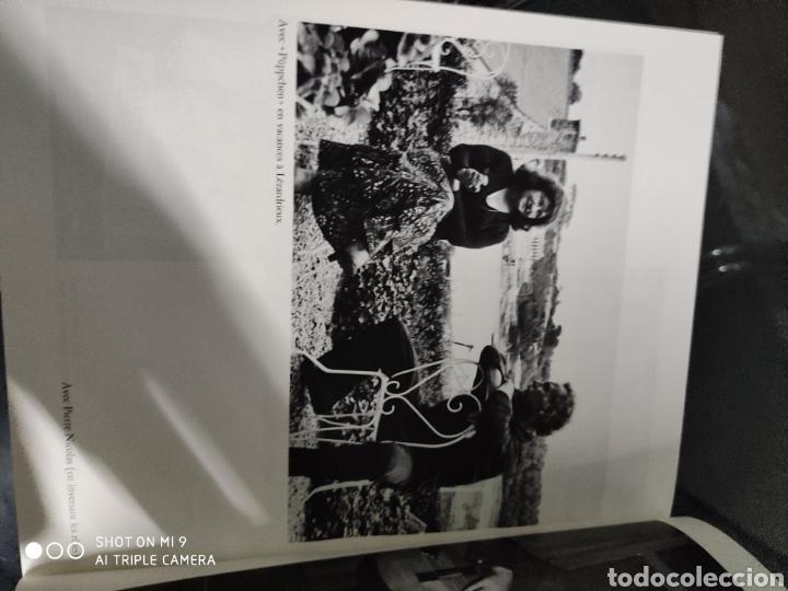Música de colección: POEMES & CHANSONS, GEORGES BRASSENS. CAJA DE EDICIÓN LIMITADA A 10.000 UNIDADES, DIFÍCIL CONSEGUIR. - Foto 22 - 222924277