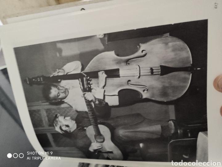 Música de colección: POEMES & CHANSONS, GEORGES BRASSENS. CAJA DE EDICIÓN LIMITADA A 10.000 UNIDADES, DIFÍCIL CONSEGUIR. - Foto 23 - 222924277