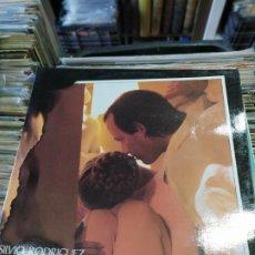 Música de colección: SILVIO RODRIGUEZ OH MELANCOLIA 2 LPS. Lote 228661993