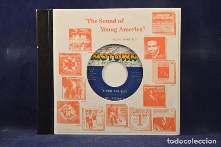 "VARIOUS ‎- THE COMPLETE MOTOWN SINGLES - VOL. 9: 1969 - 6CD + SINGLE 7"" (Música - Varios)"