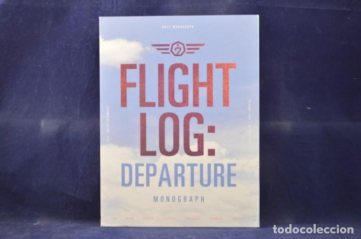 FLIGHT LOG: DEPARTURE - MONOGRAPH - LIBRO + CD K-POP (Música - Varios)