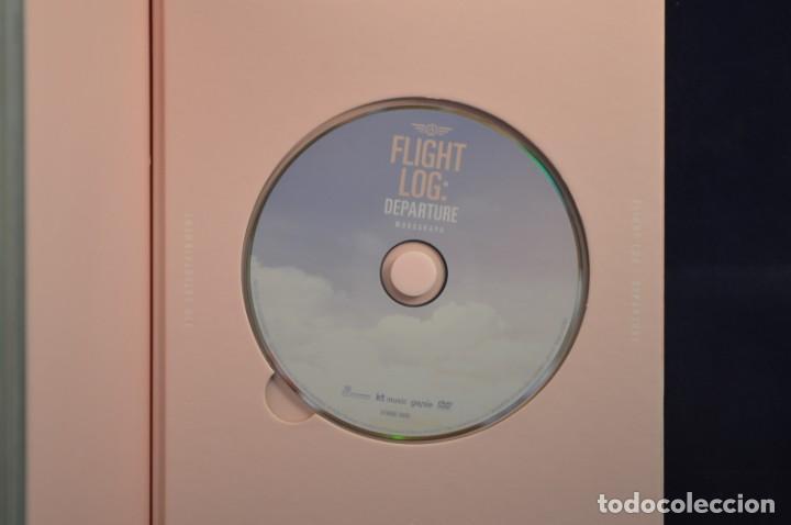 Música de colección: FLIGHT LOG: DEPARTURE - MONOGRAPH - LIBRO + CD K-POP - Foto 5 - 231201815