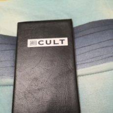 Música de colección: THE CULT. Lote 233941710