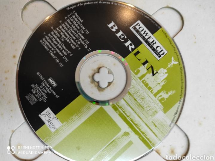 Música de colección: Guía de Berlín. Fabulosa hecha en Madrid. ENVIO GRATIS - Foto 2 - 235252745
