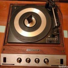 Música de colección: TOCADISCOS SYLVANIA 1971. Lote 236033440