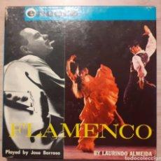 Musique de collection: FLAMENCO JOSÉ BARROSO BOBINA MAGNETOFON. Lote 240057380