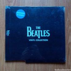 Musique de collection: ARCHIVADOR COLECCIÓN VINILOS BEATLES. Lote 244805410