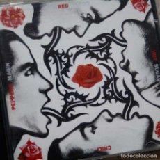 Música de colección: BLOOD SUGAR SEX MAGIK - RED HOT CHILI PEPPERS - CD SEGUNDA MANO. Lote 245599095