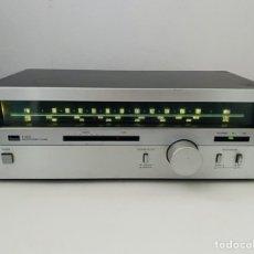 Música de colección: SANSUI T-60L. Lote 245755335