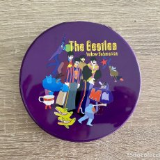 Musica di collezione: PORTA CD'S THE BEATLES. Lote 246134170