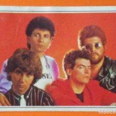 Música de colección: TOPO CROMO ALBUM TELE POP AÑO 1980. Lote 246324325