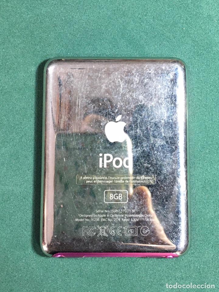 Música de colección: ipod A1236 8gb - Foto 3 - 247265425
