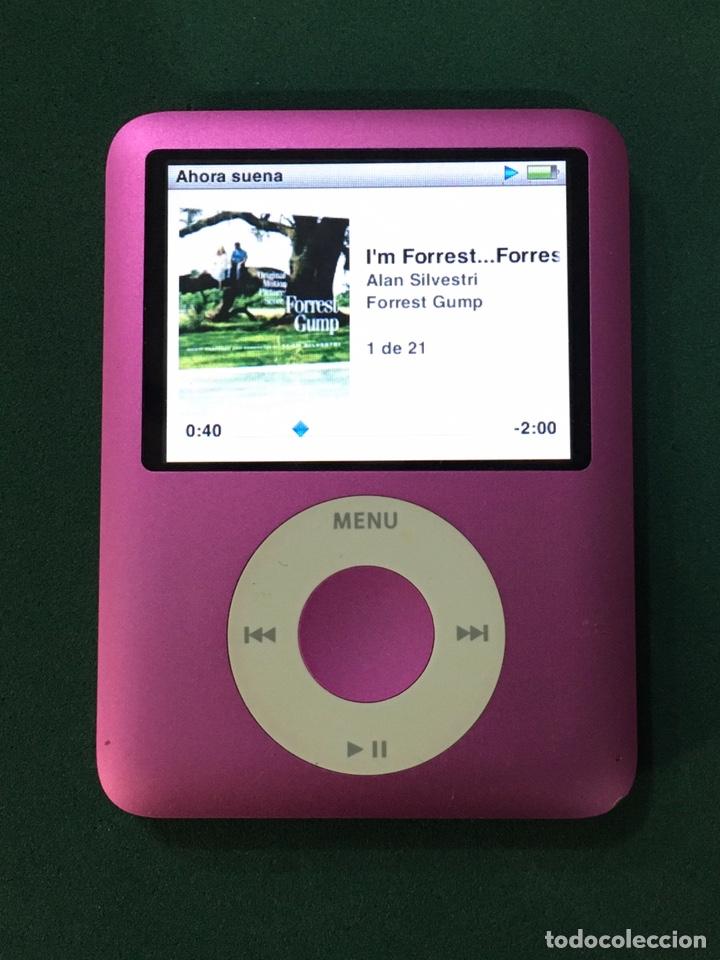 IPOD A1236 8GB (Música - Varios)