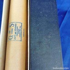Música de colección: ROLLO DE PIANOLA POET AND PEASANT. OVERTURE. SUPPE Q.R.S. Lote 251230755