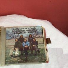 Música de colección: ÁLBUM DE DISCOS VINILOS DE MÚSICA ANTIGUOS - VER FOTOS. Lote 254363155